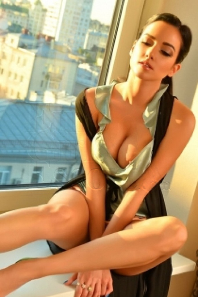 Escort Elizabed - best girls in Sofia