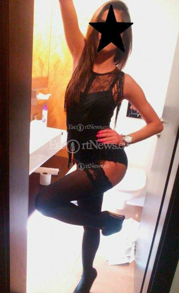 Escort Nikita - best girls in Sofia