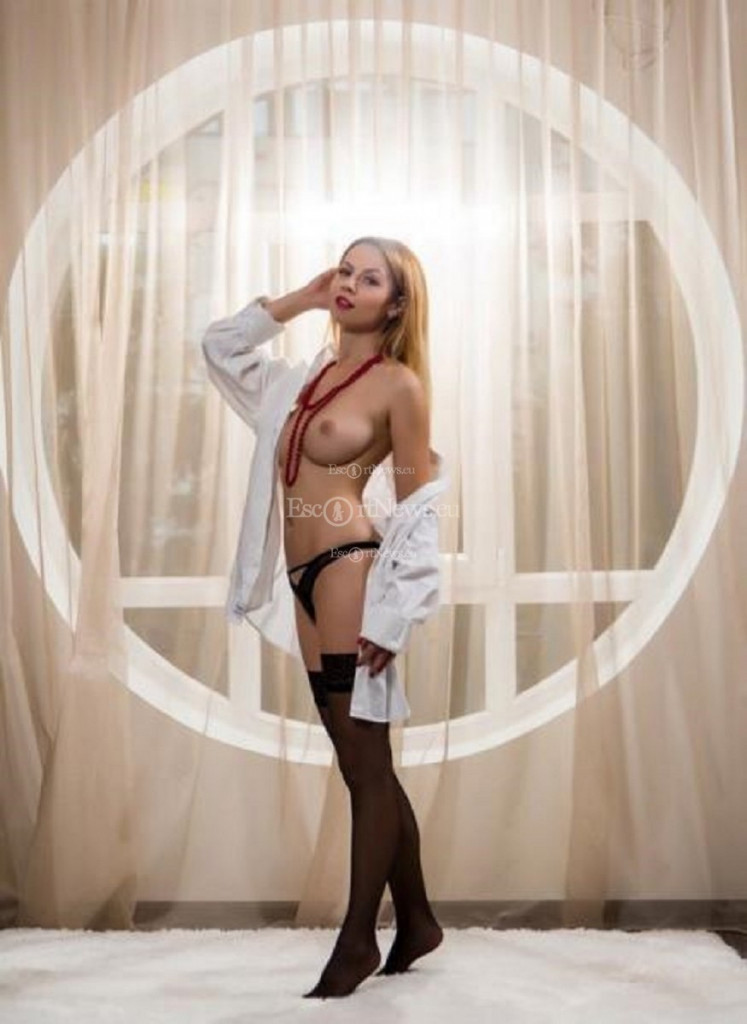 Escort Laura - best girls in Sofia