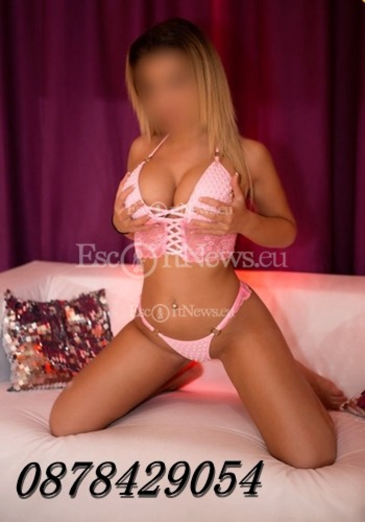 Escort Katleya - best girls in Sofia